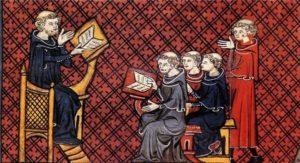 Среднеанглийский период
